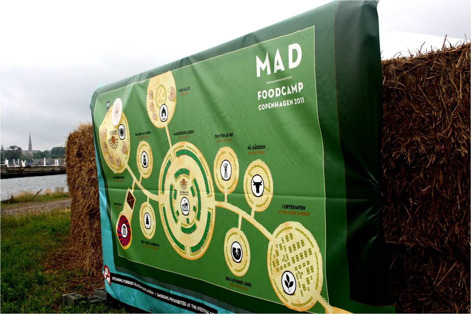 MAD FoodCamp: El sueño vegetal nórdico - Gastroeconomy