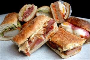 Sandwiches NY