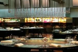 Gastroeconomy: Londres Yauatcha