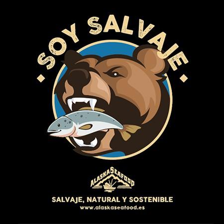 Soy Salvaje